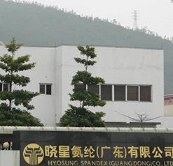 晓星集团有限公司分厂白蚁防治