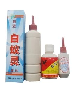 珠海白蚁防治公司两种常用灭白蚁方法