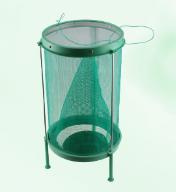 检测捕蝇笼